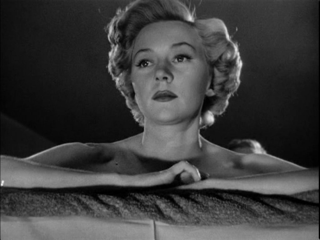"Gloria Grahame, ""In a Lonely Place"""